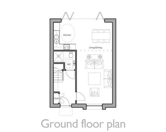 HOUSE-type-D-Ground