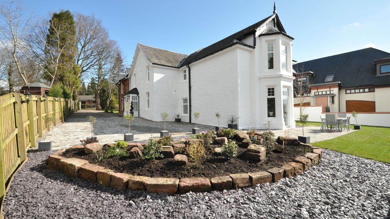 Bothwell house