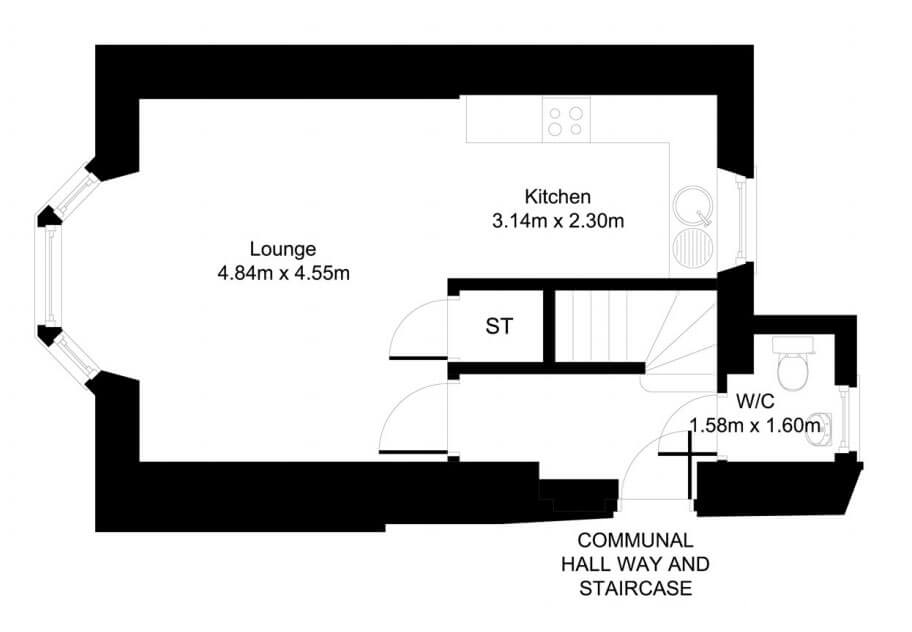 inverallan apartment 6