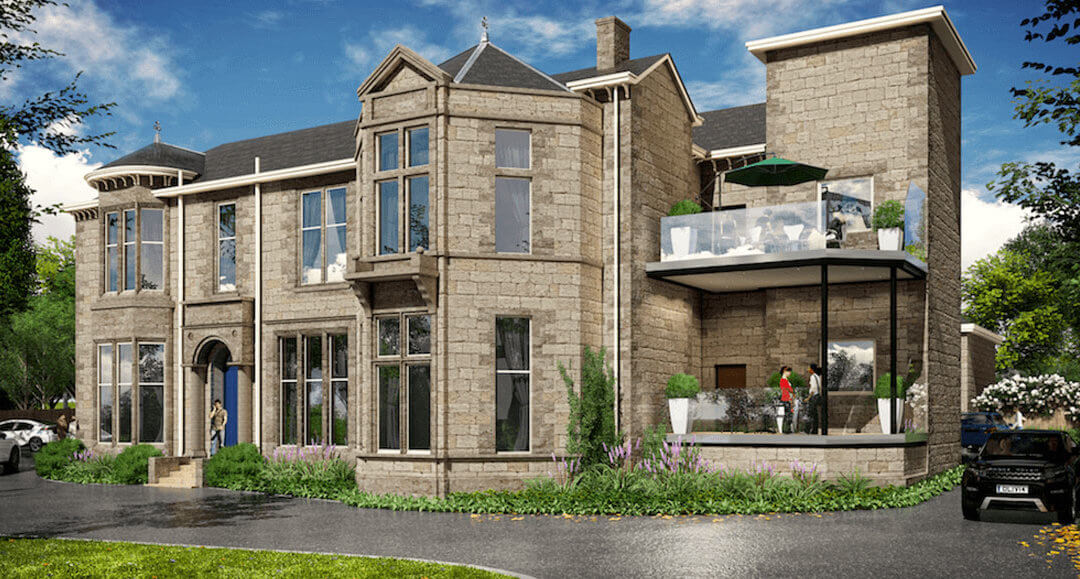 Braeholm purchaser open day – Saturday 24th August