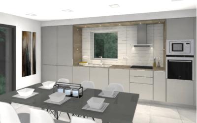 Kirkintilloch Kitchen Designs