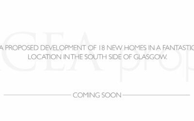 Coming Soon – Newton Mearns